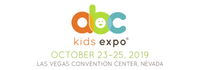 ABC Kids Expo 2019 logo