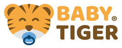 Baby Tiger LLC logo